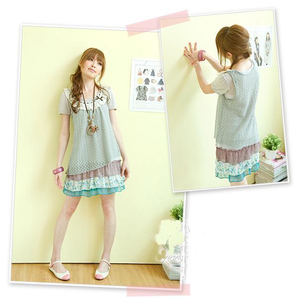 Indah Trend Baju Korea Di Tahun 2013