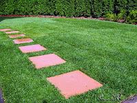 kerti tipegők