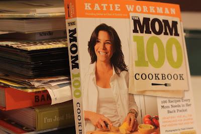 Mom 100 Cookbook – Katie Workman