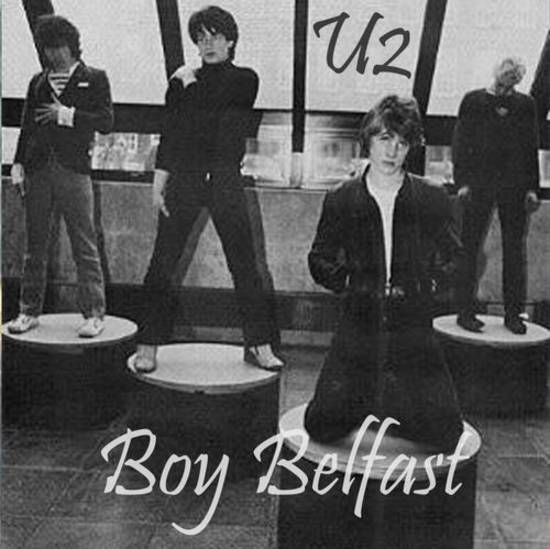 1981 in Ireland