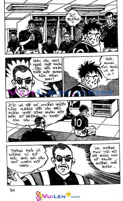 Jindodinho - Đường Dẫn Đến Khung Thành III Tập 64 page 94 Congtruyen24h