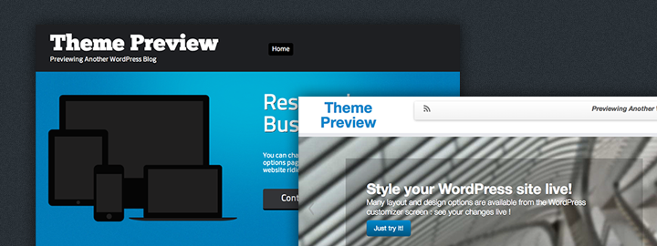More Free WordPress Business & Corporate Themes for 2013