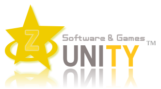 Zunity | Software & Games & Film