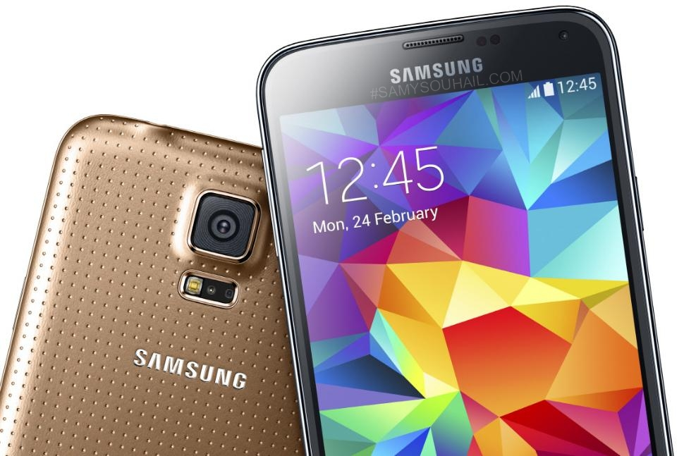 حيل وأسرار تنتظرك يا مستخدم هاتف Galaxy s5 الرائع
