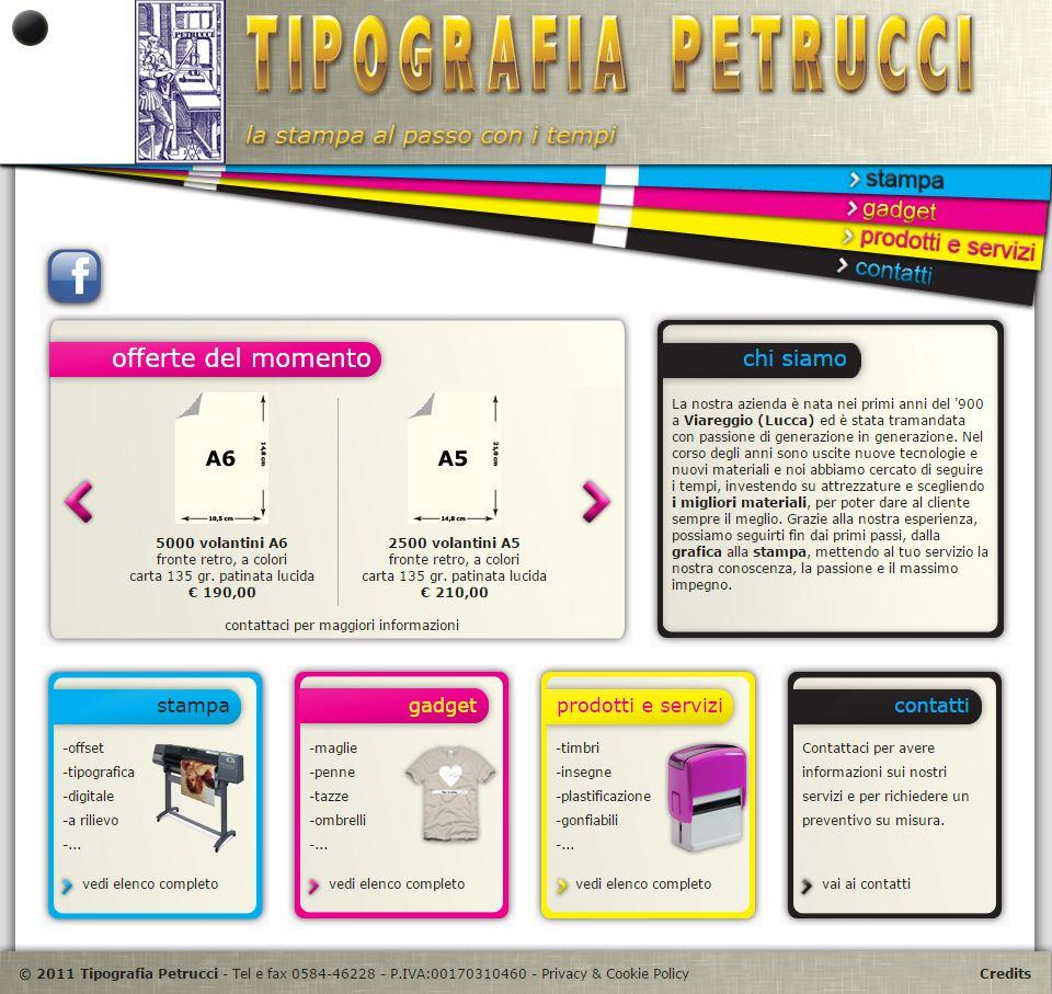 Tipografia Petrucci