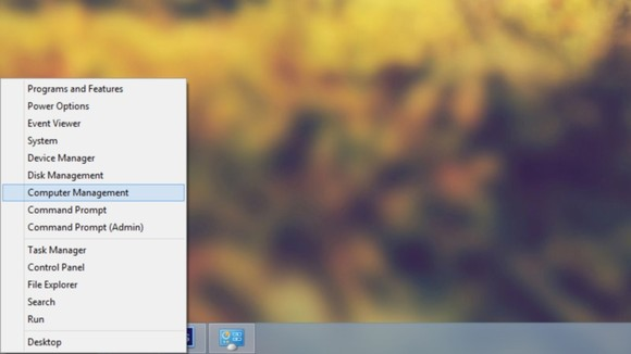 secret Start menu-windows 8