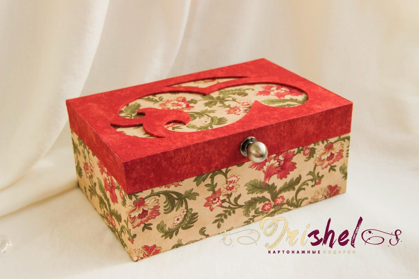шкатулка своими руками, картонаж, картонаж мастер класс, картонажная шкатулка, как сделать шкатулку