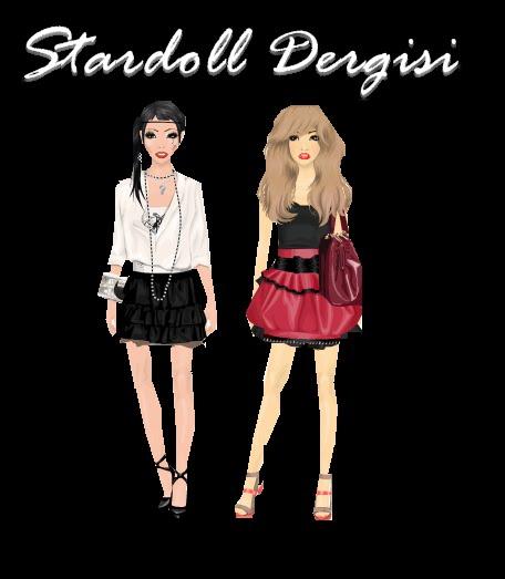 Stardoll burada..!