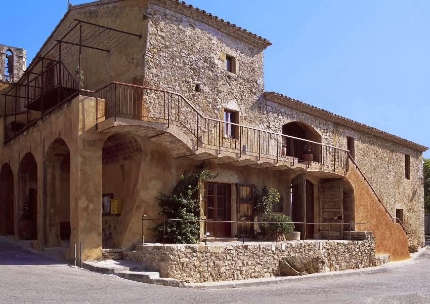 Hotel del Teatre (Gerona)