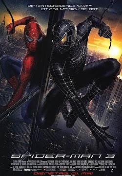 Người Nhện 3 - Spider-man 3 2007 (2007) Poster