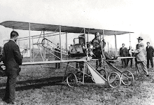 Hermanos Wright. 1903
