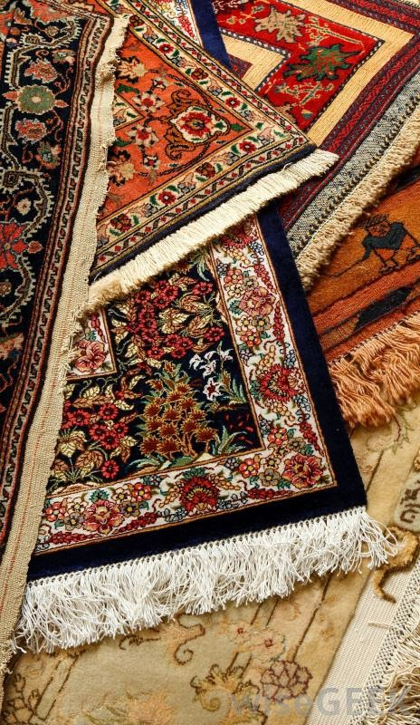 Polypropylene Rugs What Is Wrong With Polypropylene Or