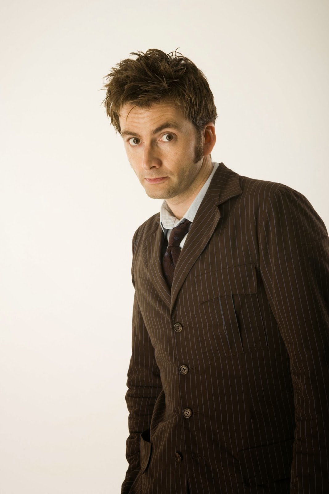 Your Favourite Tenth Doctor Special Revealed
