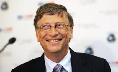 Bill Gates Bukan Lagi yang Terkaya di Dunia, Lalu Siapa?