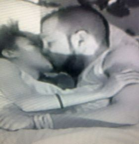 keagan and talia relationship after bba