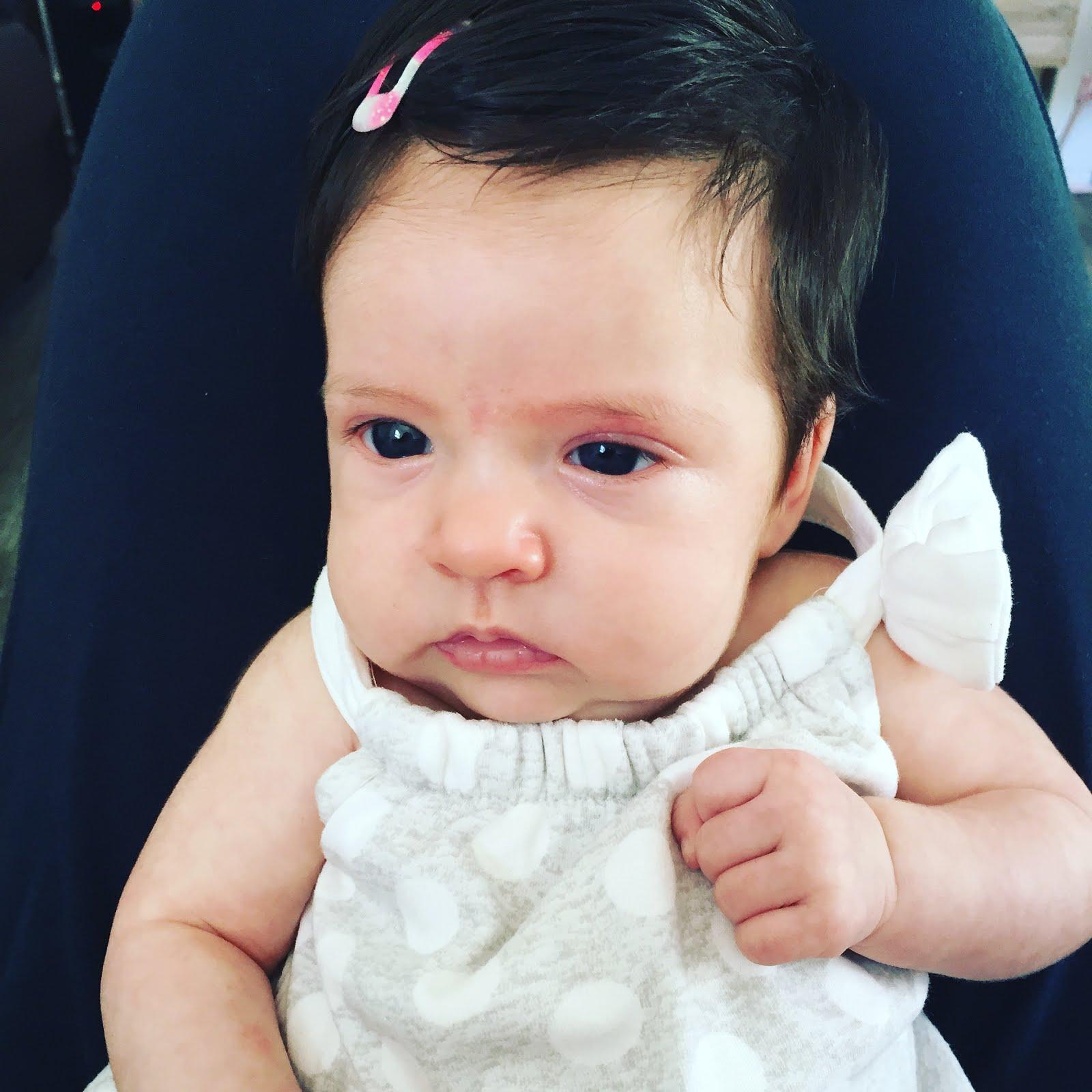 Ella 2 months