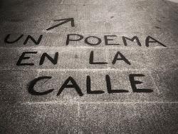 #UnPoemaEnLaCalle
