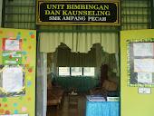 Bilik Kaunseling SMKAP : BILIK UBK 1