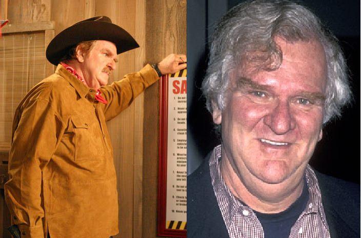 El antes y después de el elenco de Malcolm - Imagen 15
