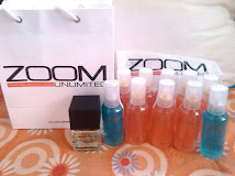 Zoom Unlimited Perfumes