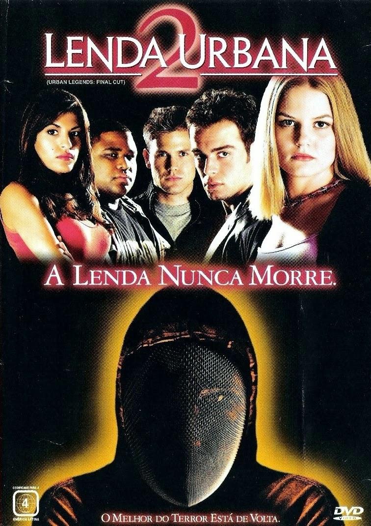 Lenda Urbana 2 – Dublado (2000)