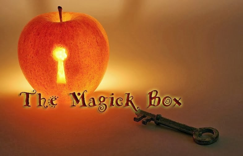 The Magick Box