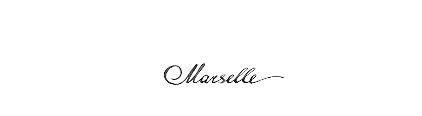 Marselle Design Blog