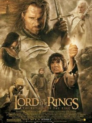 Chúa Tế Những Chiếc Nhẫn 3: Sự Trở Về Của Nhà Vua