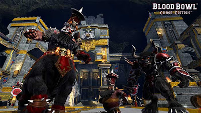 Blood Bowl: Chaos Edition Screenshots 1
