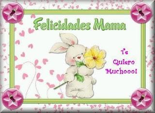 Tarjetas del Dia de la Madre para Facebook, parte 3