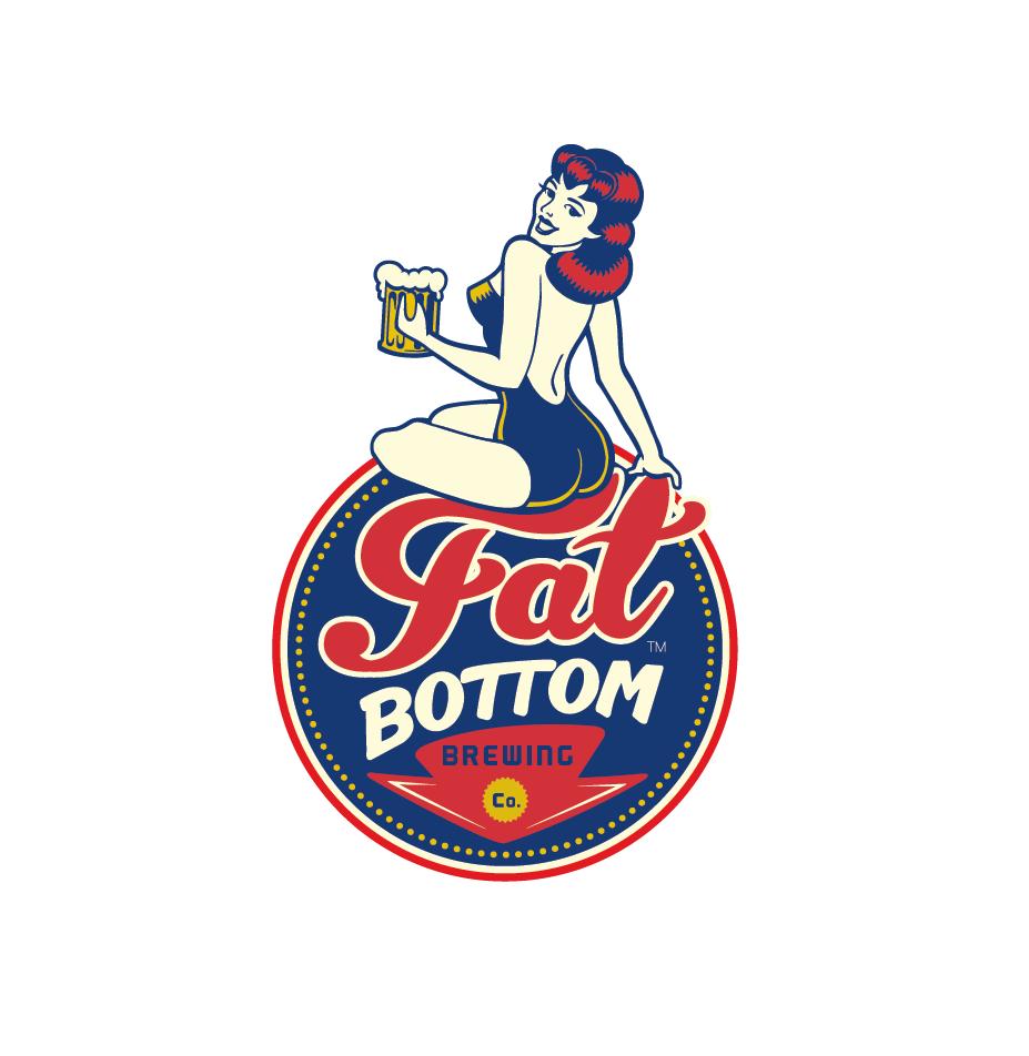 Fat on bottom