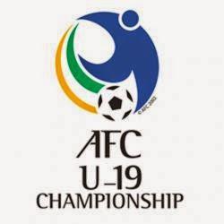 Jadwal Pertandingan Timnas U-19 di Piala Asia 2014