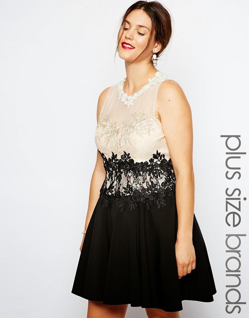 Exclusivos vestidos de fiesta