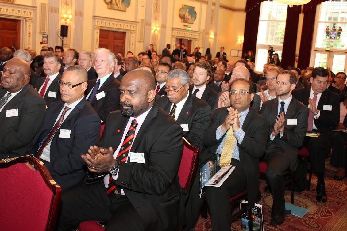 Malum Nalu: O'Neill Invites greater UK Investment in Papua New Guinea