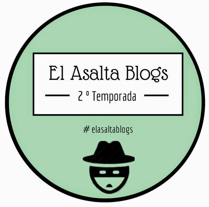 Reto: El Asalta blogs (2da Temporada)