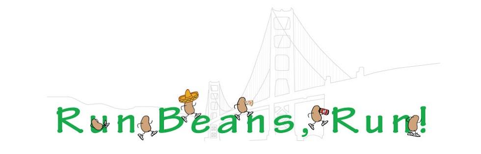 run beans, run