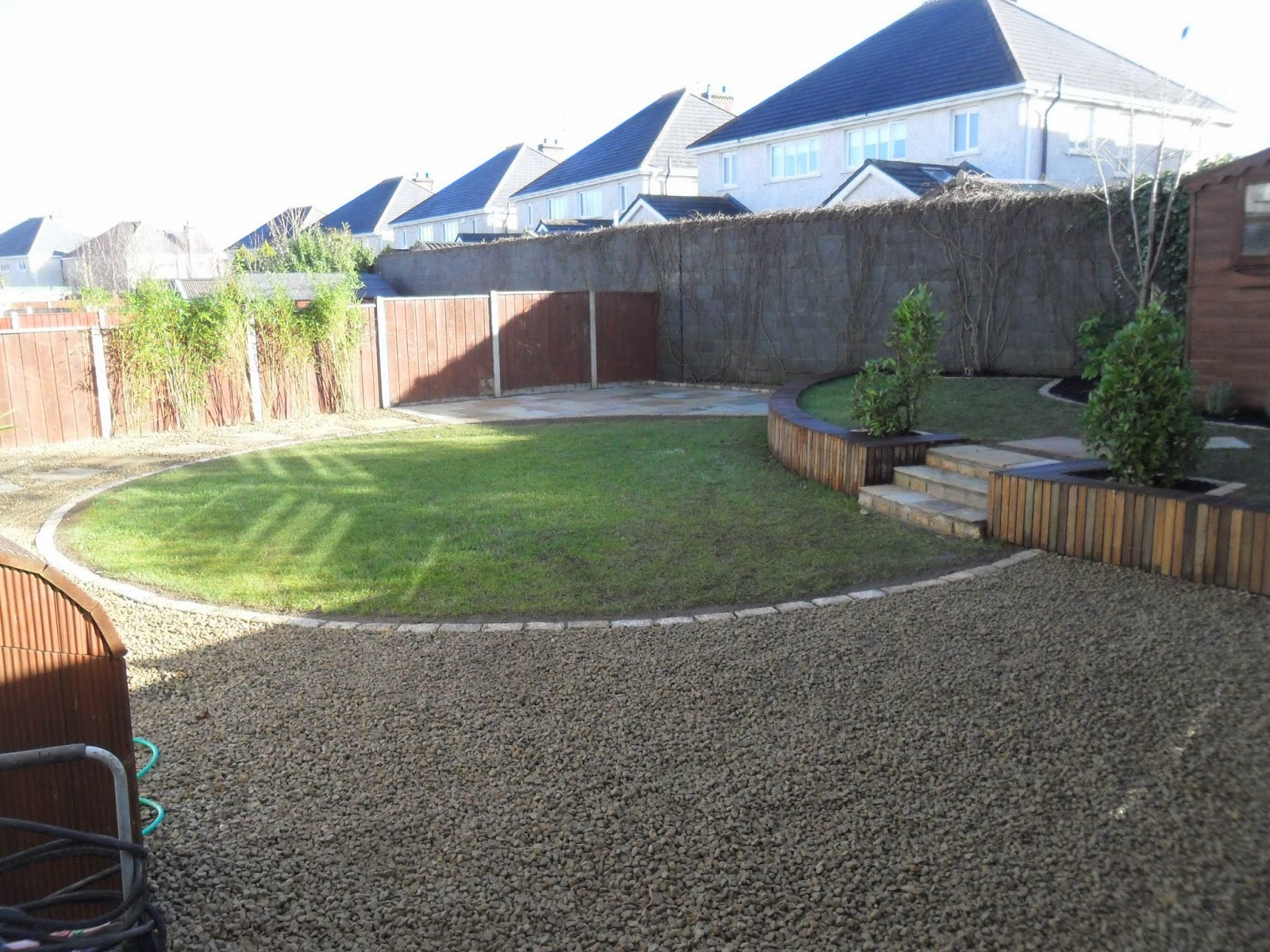 GreenArt Landscapes Garden Designconstruction And Maintenance