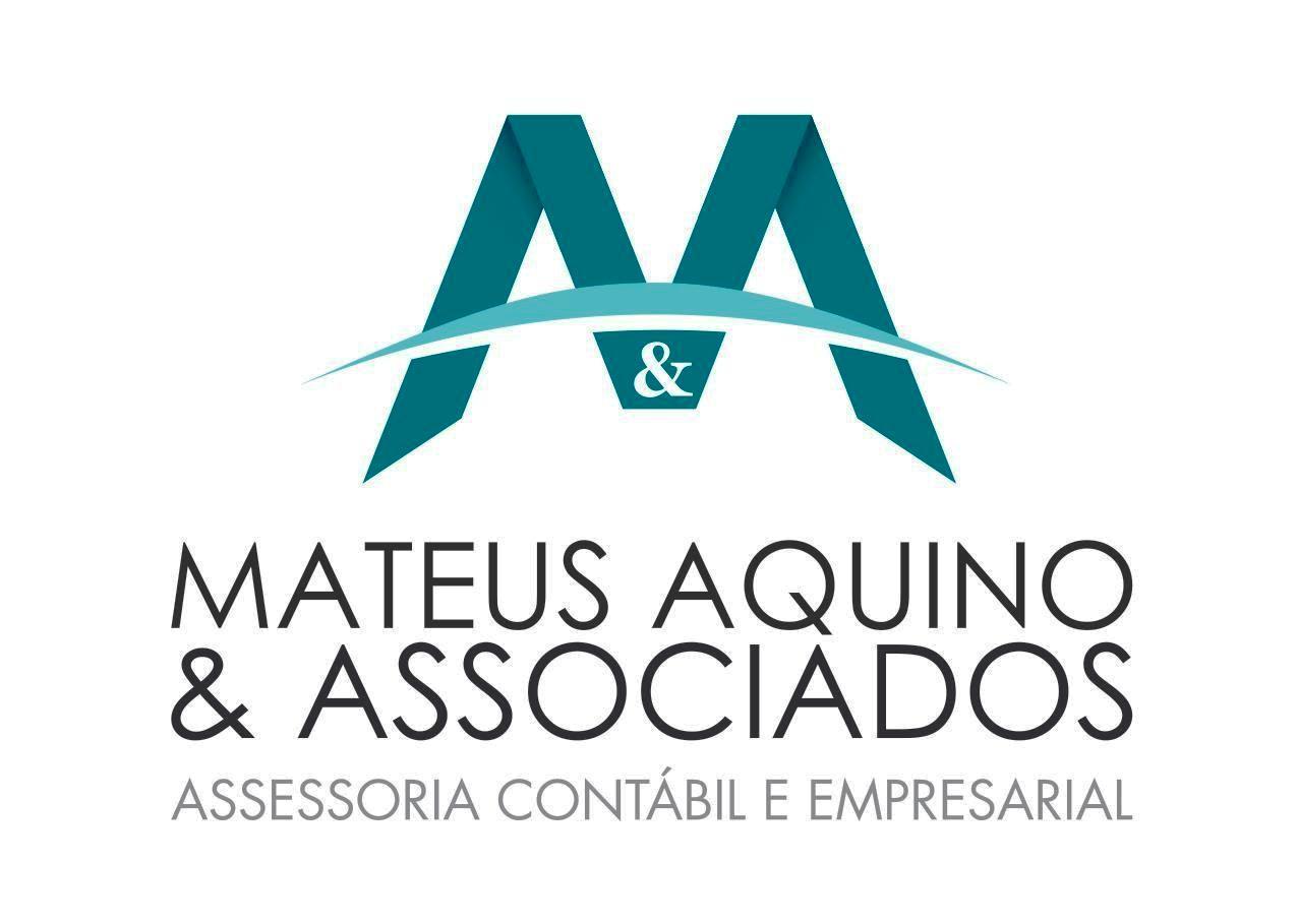 Mateus Aquino, Contabilidade