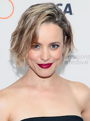 dove advance hair series rachel mcadams tiff hair tutorial