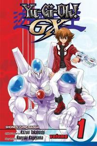 Baca Manga Yu-Gi-Oh! GX Bahasa Indonesia Online Terbaru