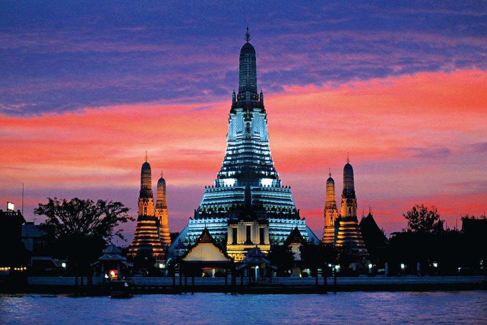bangkok the real beauty capital of thailand world. Black Bedroom Furniture Sets. Home Design Ideas