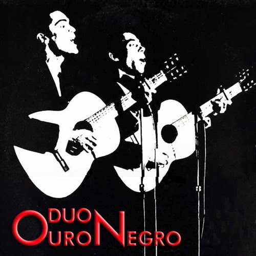 Duo Ouro Negro - Aos Nossos Amigos