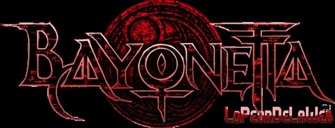 Bayonetta Multilenguaje (Textos castellano) [ Mega]