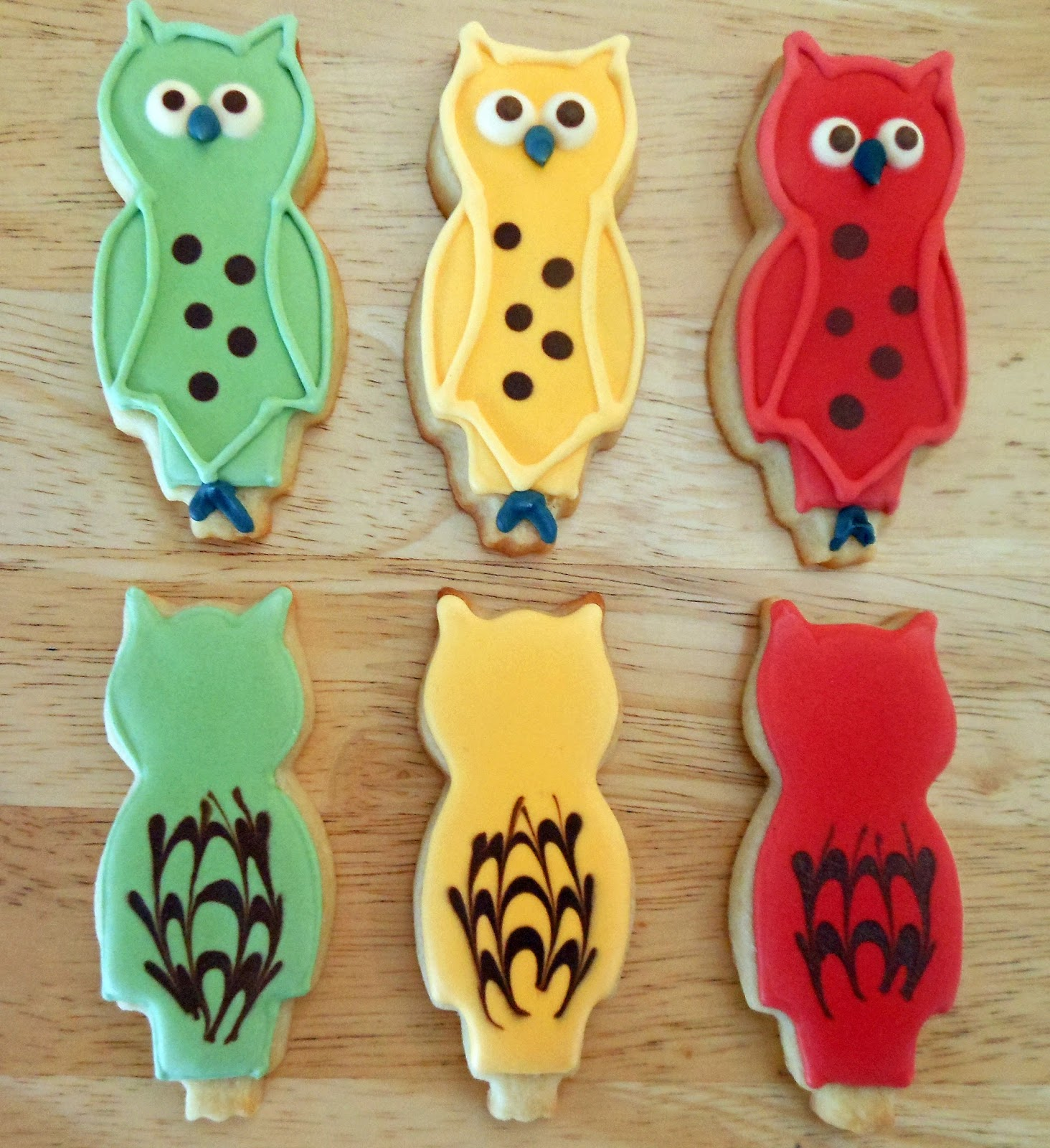 Owl Decorated Cookies My Cookie Clinic Owl Cookies Baby On Board Soon
