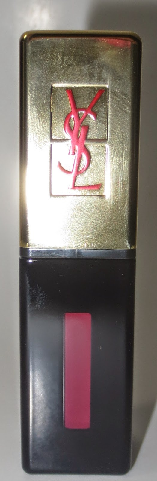 YSL Rouge Pur Couture Glossy Stain #33 Bourgogne Artistique