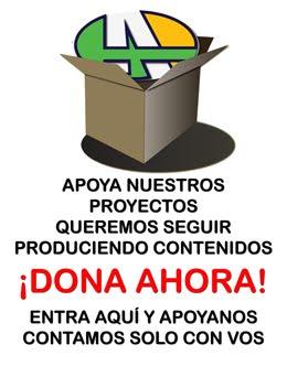¡DONA AHORA-AYUDANOS!