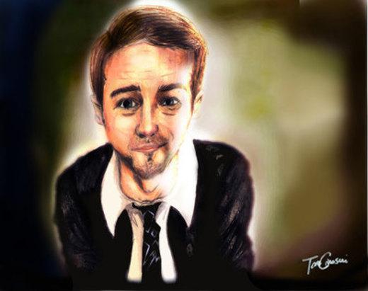 Jack or Tyler? por Ton-Cikoski-Radaell