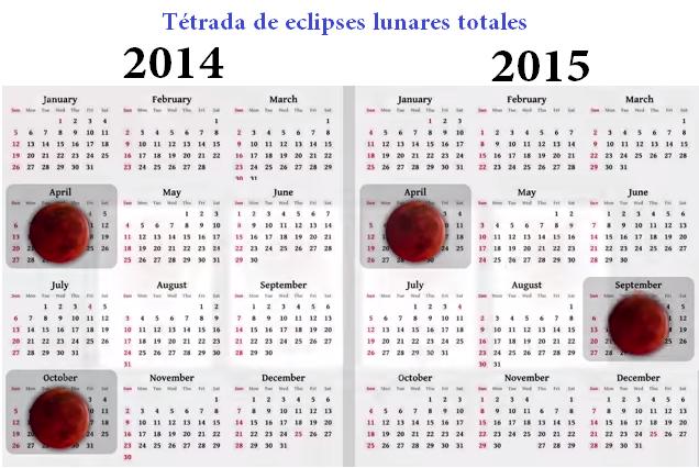 NASA - Lunar Eclipse Page