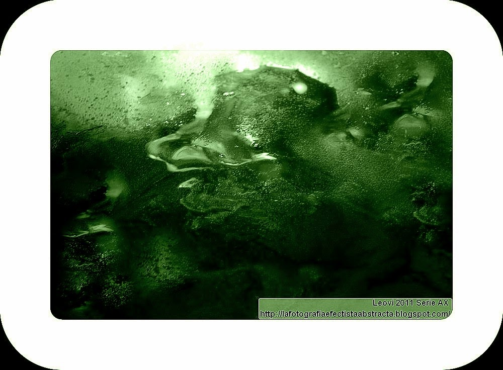 Foto Abstracta 3255  El magma liberado por tus promesas susurradas - The magma released by your whispered promises