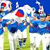 Deportes mas populares en corea